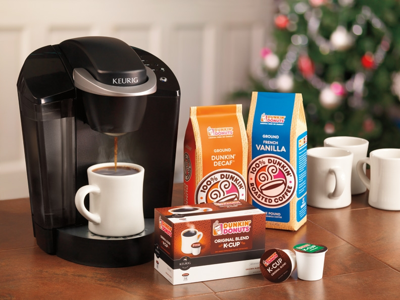 Best K Cup Coffee Flavors