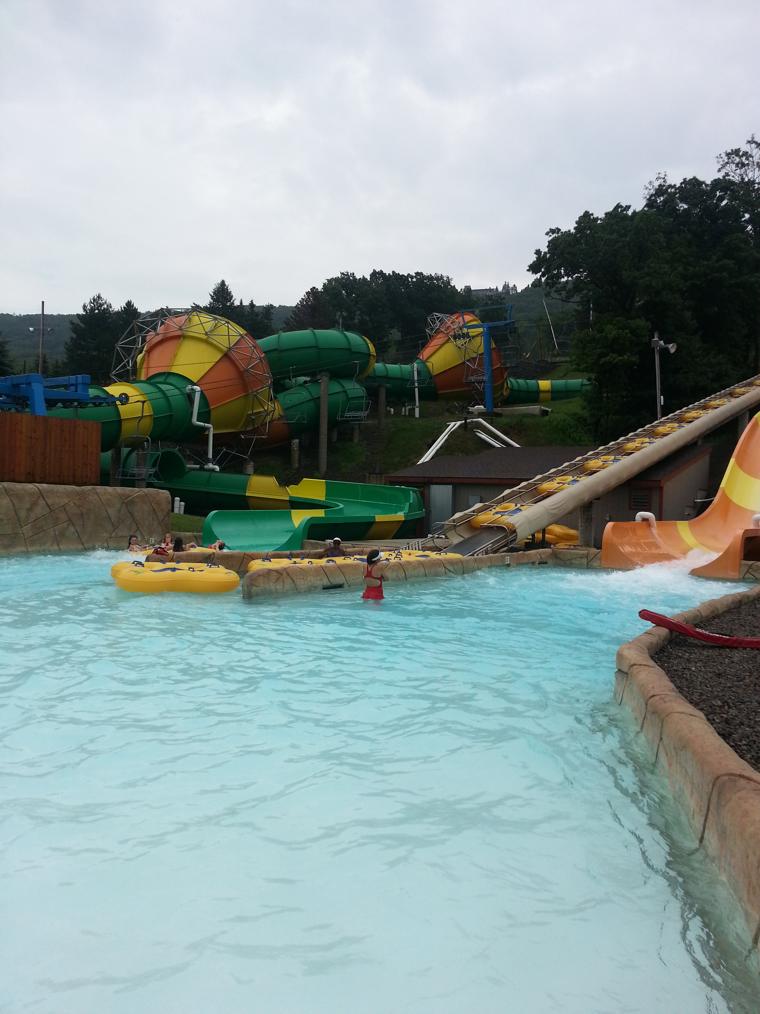 Share Your Camelbeach Experience With Us Let Know How Family S In The Poconos Mountains Was Thanks To Waterpark