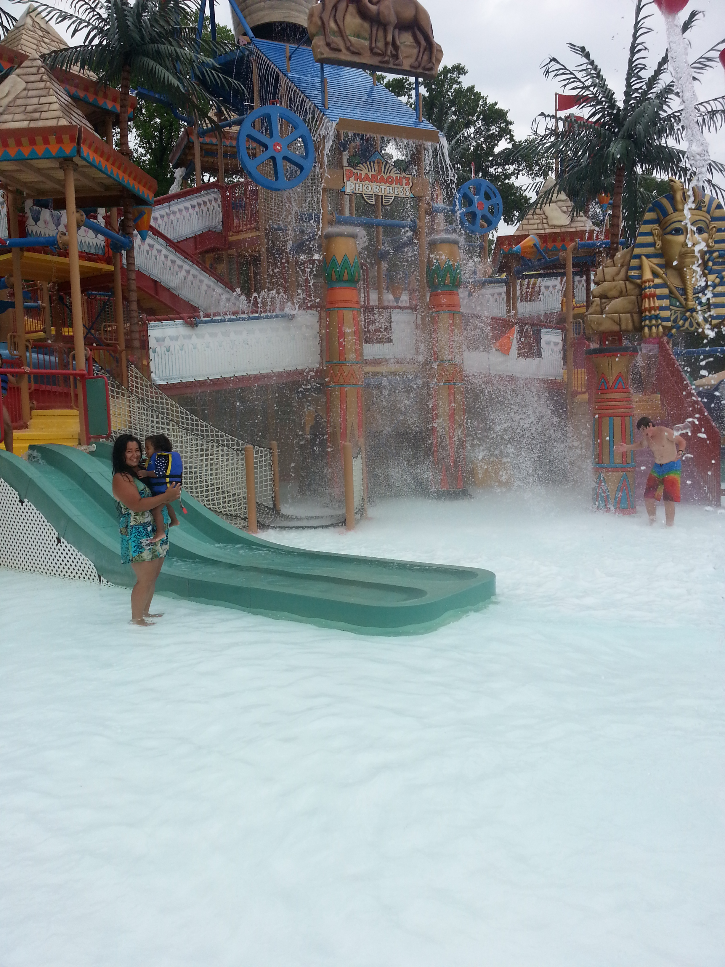 Camelback Lodge Indoor Waterpark