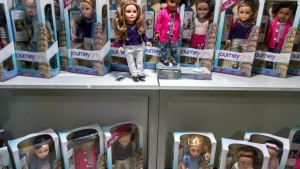 Toys R Us Journey Girls : The latest from journey girls