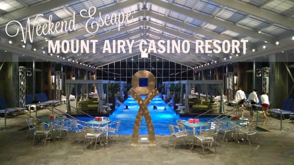 Mt airy casino mt pocono