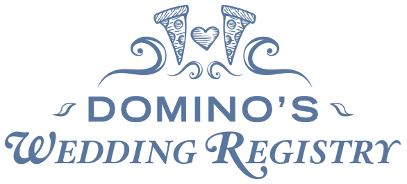 Wedding Gift Registry Logo: Wedding-registry-logo-blue